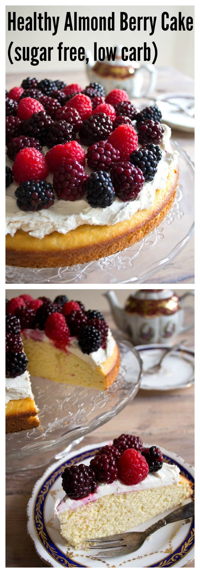 ... berries 7 6 3 245 http sugarfreelondoner com healthy almond berry cake