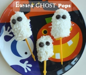 Healthy Treats For a Sugar Free Halloween - super healthy kids