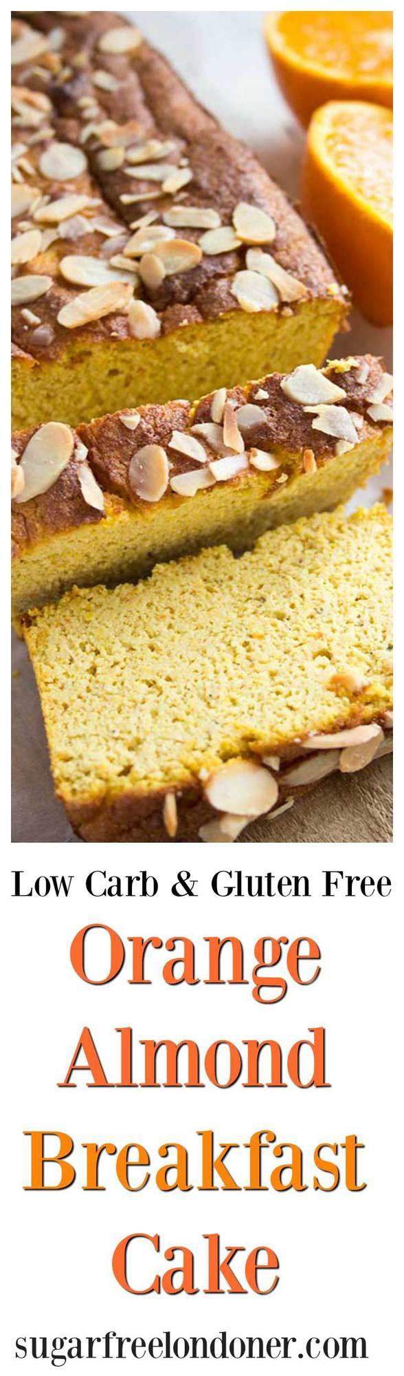 Low Potassium Cake Recipes