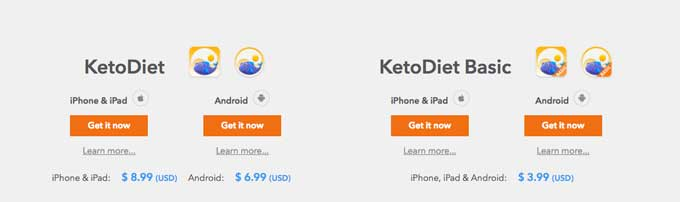 Do you want to take the guesswork out of your diet? Well, there's an app for it. Read my review about the KetoDiet app.