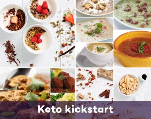 keto kickstart box by natural low carb kitchen