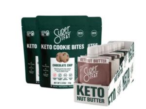superfat snack starter bundle